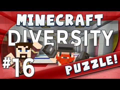 Minecraft Diversity #16 Is Don On The Phone (puzzle) video