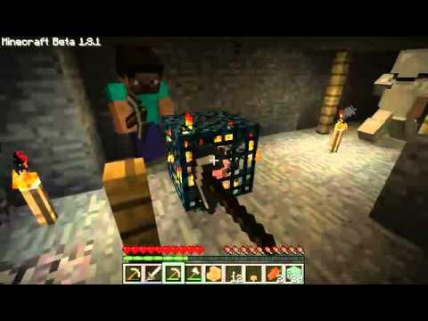 FFTV:Minecraft 1.8.1 ภาค 6