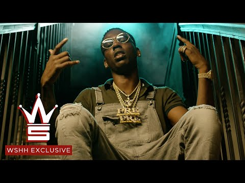 Young Dolph Attic rap music videos 2016