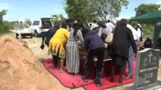 Funny Oshiwambo Funeral Fail Namibia