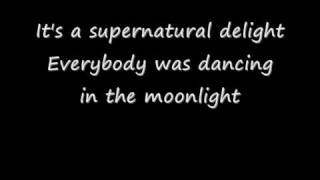 King Harvest Dancing In The Moonlight