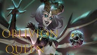 Smite : Oblivion Queen Discordia | Arena