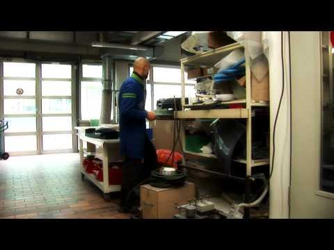 BMW Alpina Buchloe - На Заводе Альпина. Две Лошадиные Силы.