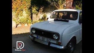 Renault 4L - Gaja Boa? Mas Boa? Vamos Ver