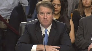 The Woman Accusing Supreme Court Nominee Brett Kavanaugh of Sexual Assault