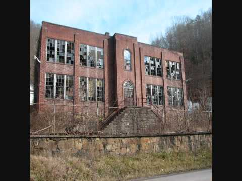 I remember when I was a kid.......just about every community in McDowell County, West Virginia had a school. Hardly anybody rode the bus because the school w...