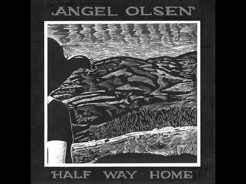 Angel Olsen - Acrobat