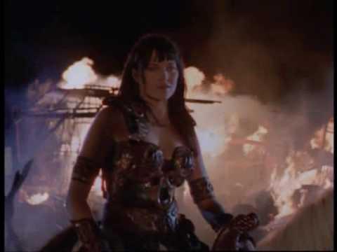 Xena, the Warrior Princess - Trailer thumbnail