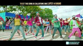 Dhitang Dhitang Love Express D com 2016 song