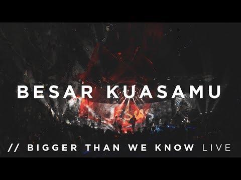Besar KuasaMu - IFGF Praise // Bigger Than We Know (LIVE)