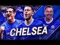 Chelsea FC   GREATEST European Goals & Highlights   Hazard, Lampard, Terry   BackTrack MP3