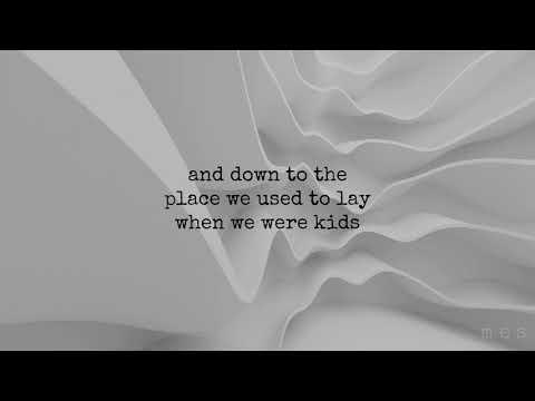 Waves (Acoustic) | Dean Lewis | Lyrics ☾☀