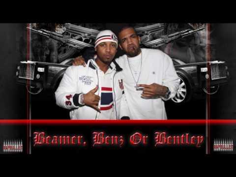 Lloyd Banks - Beamer Benz Or Bentley (Official CD/Q)