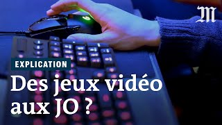 Jeux vidéo : verra-t-on un jour l'e-sport aux Jeux olympiques ?