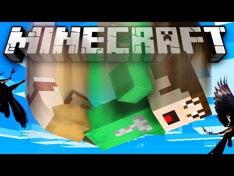 Minecraft: DROPPER 2 - Part 2