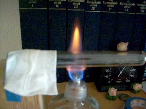 Thermoacoustic test tube vs. Refrigeration