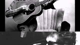 Watch Bob Dylan Up On Cripple Creek video
