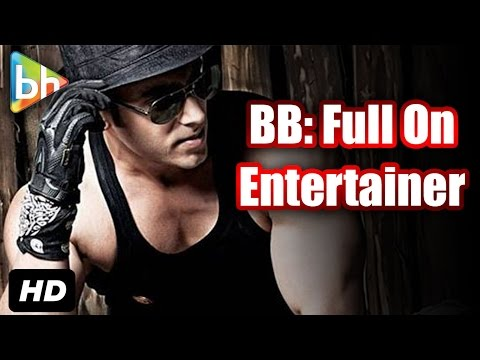 """Bajrangi Bhaijaan Is A Full On Entertainer"": Salman Khan"