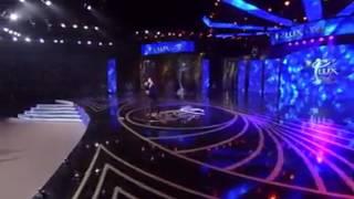 Atif Aslam Doing Mimicry in a Award Show