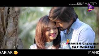 Chahunga Me Thjhe Har Dum Hindi Odia Mix Video Songs