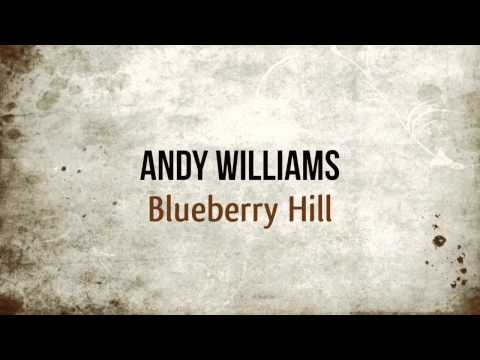 Andy Williams - Blueberry Hill