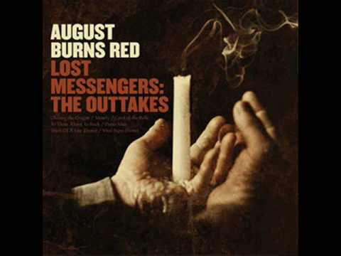 August Burns Red - Chasing The Dragon