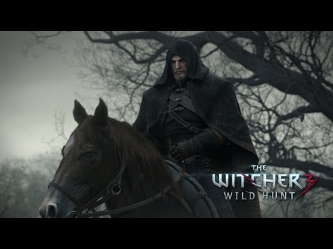 The Witcher 3: Wild Hunt 'Killing Monsters Cinematic Trailer' [1080p] TRUE-HD QUALITY