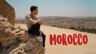 TRAVELING TO MOROCCO!!!