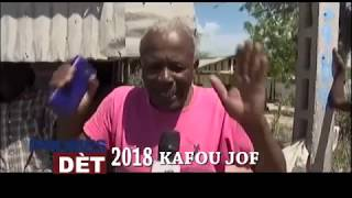 VIDEO: Nord-Ouest Haiti residents thanking President Jovenel Moise for Route Kafou Jof