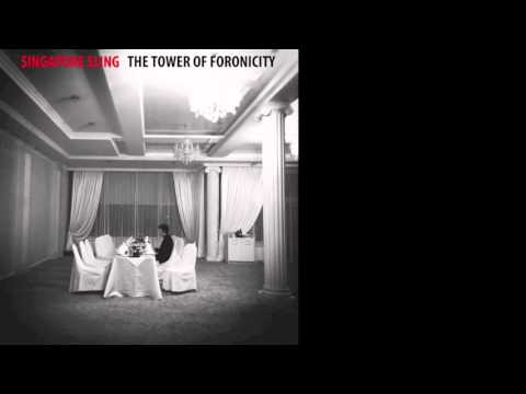 Singapore Sling - The Tower Of Foronicity (Full Album, 2014)