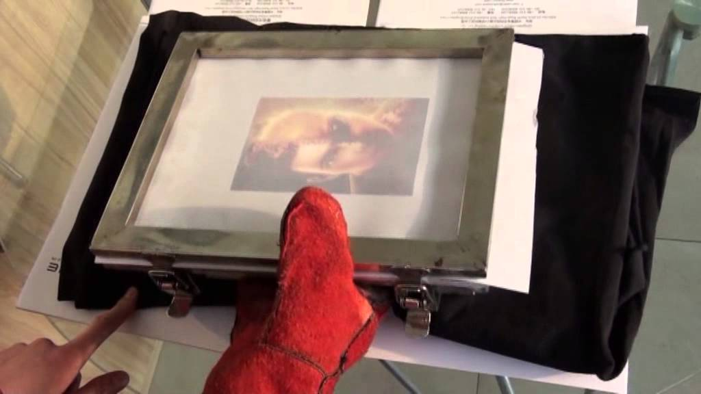 3d printer, sublimation printer by AnyPrint - YouTube