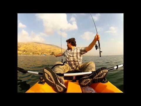 рыбалка в израиле бесплатная или нет