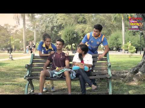 Lions Roar (Cricket World Cup Song) - Ashanthi - Official  Song