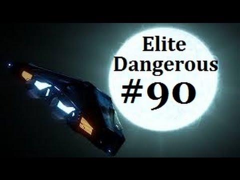 Elite Dangerous #90 Horizons #44 Wie sich die Finanzen veränderten