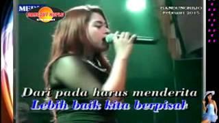 Download Lagu DINGIN  ~ LINA AGUSTINA ~  CAMELIA  DANGDUT KOPLO Gratis STAFABAND