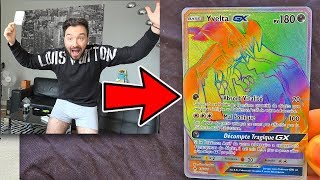 100% IMPOSSIBLE ! EPIC Ouverture de 8 Boosters Pokémon LUMIERE INTERDITE Elite Trainer Box !