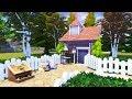 The Sims 4 Speed Build Custom Pet House mp3