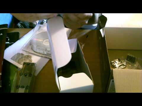 nikon dslr d3100 camera unboxing