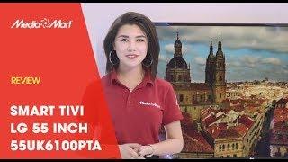 Smart Tivi LG 55 inch 55UK6100PTA