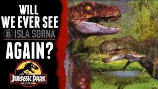 Will We Ever See Isla Sorna Again? - Jurassic World: Fallen Kingdom Thoughts