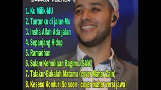 Download Lagu Full Album Maher Zain Indonesia/Malay Version TERBARU (bonus track So Soon bahasa Jawa) Gratis STAFABAND