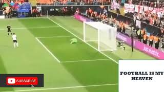 Netherlands vs England 3 1  All Goals and Extended Highlights 2019