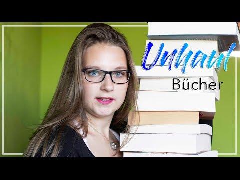 BYE BYE BOOKS   BÜCHER UNHAUL SEPTEMBER 2018