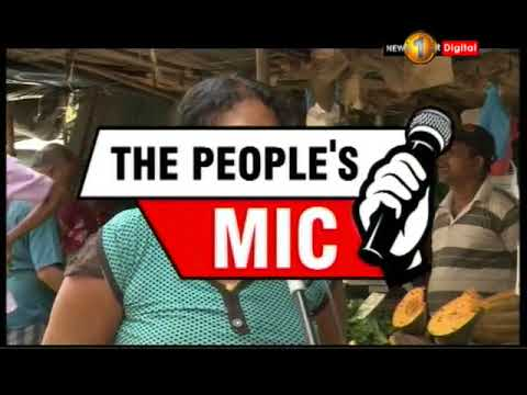 the peoples mic voic|eng
