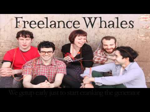 Freelance Whales - Generator ^ First Floor