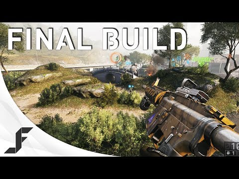 Battlefield 4 Final Build Impressions ( BF4 Review Event)