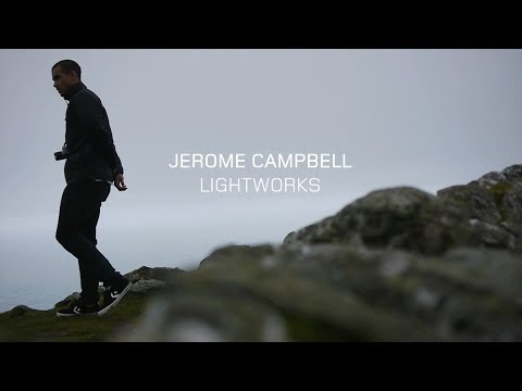 Jerome Campbell - Lightworks!