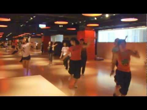 20110704-Bollywood dance(Arya-2 Uppenantha)