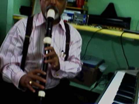 Flute-Tenor: Sari Sari Raat Teri Yaad Sataye