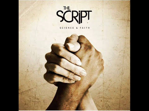 The Script - For The First Time (w/ Lyrics)